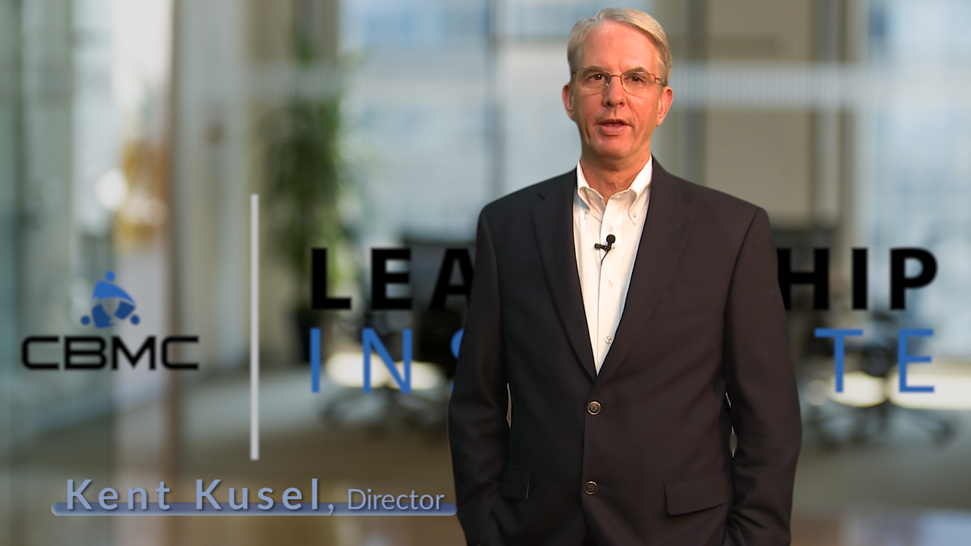 What Is The Leadership Institute?